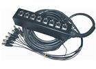 Quik lok Box/601-5k stage box audio system