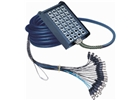 Quik lok Box/640-20k stage box audio system