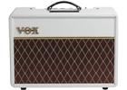 Vox AC10C1-WB Limited Edition White Bronco
