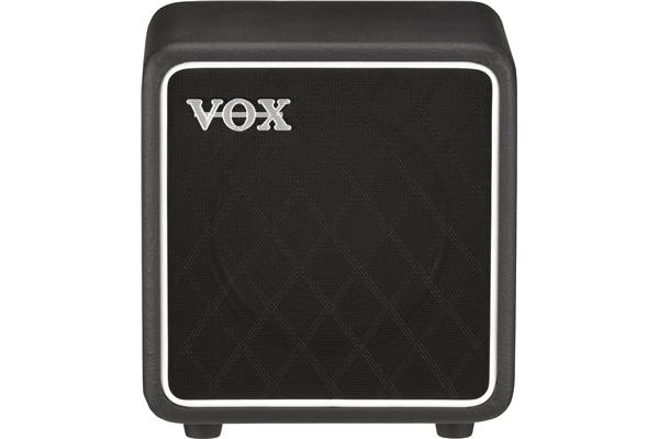 Vox BC108 Black Cab 1x8