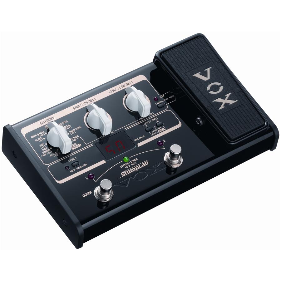 Vox STOMPLAB 2G SL2G