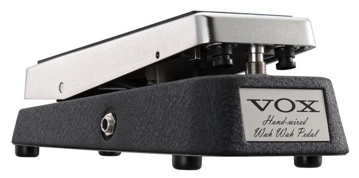 VOX V846 HW - HAND WIRED