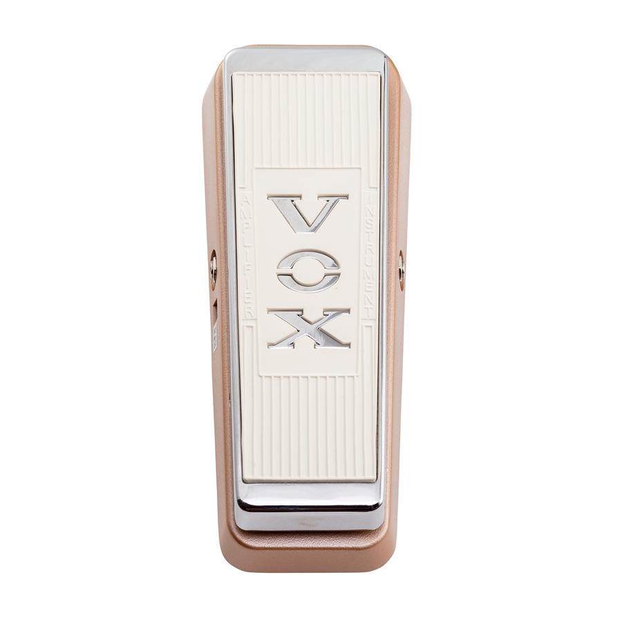 VOX V847-C WAH WAH
