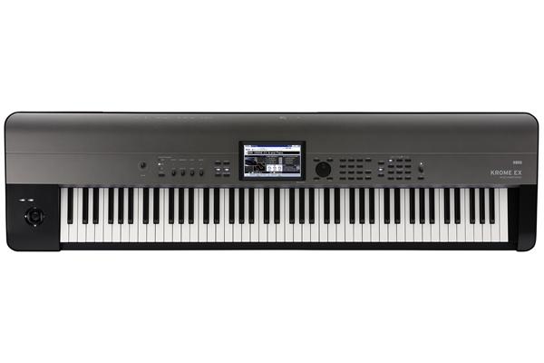 Korg KROME-88 EX