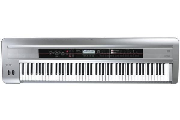Korg Kross 88 Platinum