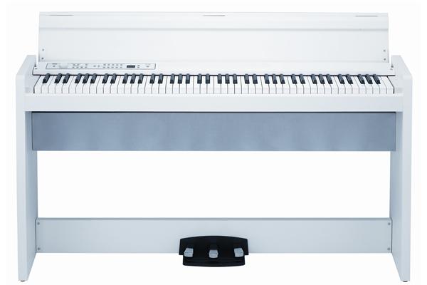 Korg LP-380-88 WH