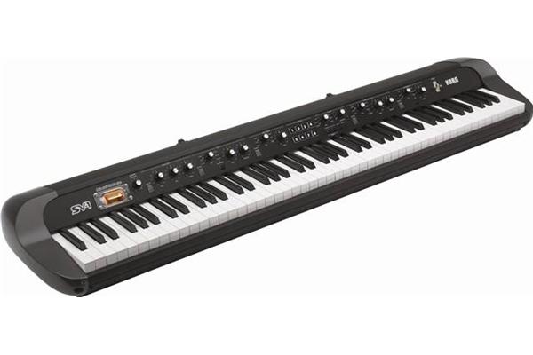 Korg SV1-88 BK - Tastiere Pianoforti Digitali