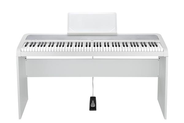 Korg B1 White - Bianco
