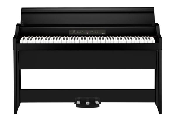 Korg G1- Air Black - Pianoforte Digitale - Tastiere Pianoforti Digitali