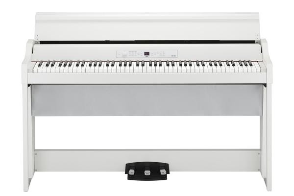 Korg G1 Air White - Pianoforte Digitale - Tastiere Pianoforti Digitali
