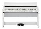 Korg G1 - air white - pianoforte digitale