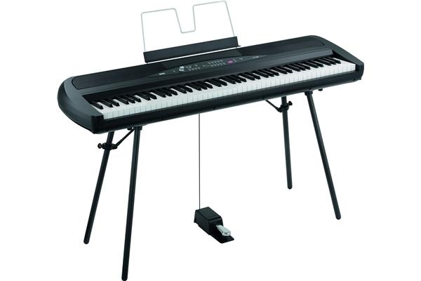 Korg SP-280-BK PIANO STAGE