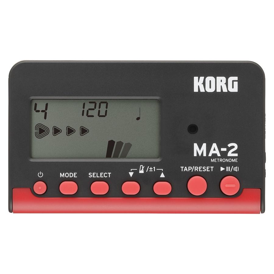 Korg MA-2-BKRD