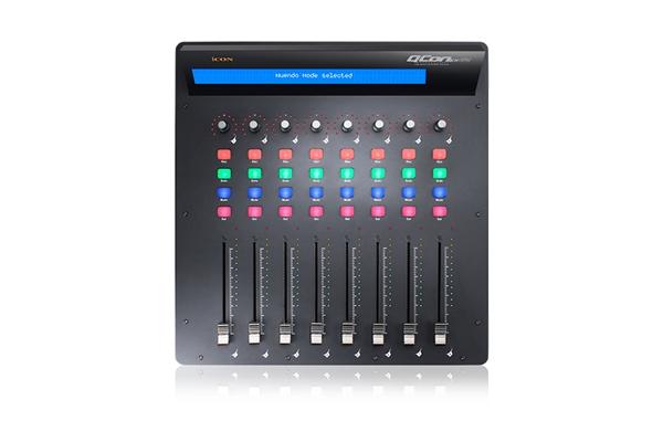 Icon Qcon EX G2 - Voce - Audio Accessori - Altri accessori