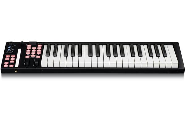 ICON IKEYBOARD 4S PRODRIVE III - TASTIERA MIDI A 37 TASTI