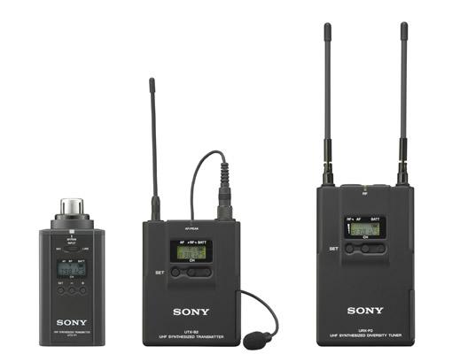 Sony UWP-V6/62