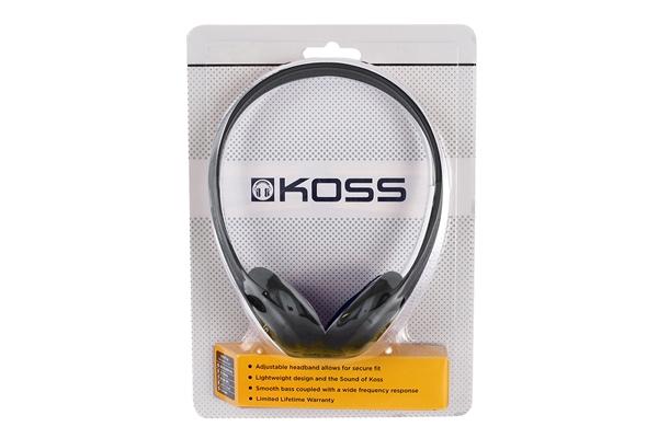 KOSS KPH7-K