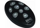 I.d.a.l. Infrared remote control