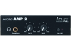 I.d.a.l. Micro amp 2