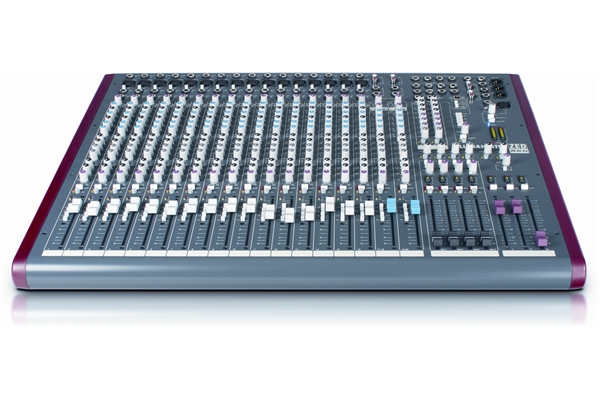 Allen & Heath ZED 420 - Dj Equipment Mixer Passivi
