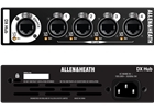 Allen & Heath DX-HUB - Dj Equipment Mixer Passivi