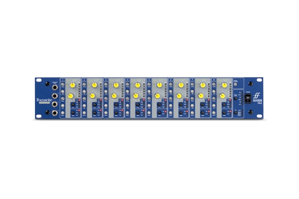 Focusrite ISA 828 MkII