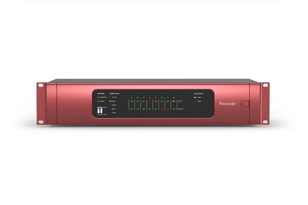 Focusrite RedNet 1 - Voce - Audio Schede Audio ed Interfacce MIDI