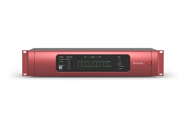 Focusrite RedNet 3 - Voce - Audio Schede Audio ed Interfacce MIDI