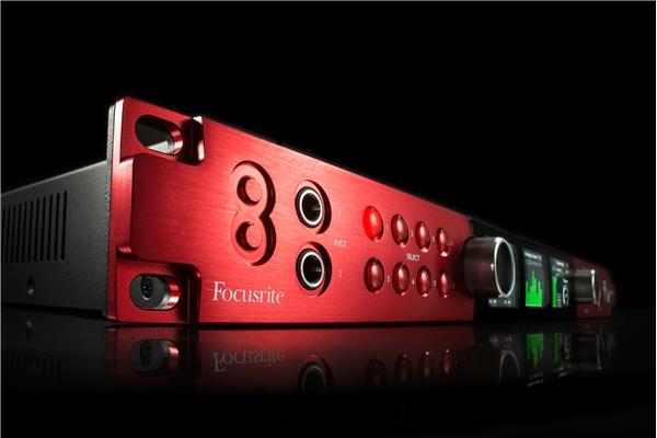 Focusrite RED 8 PRE