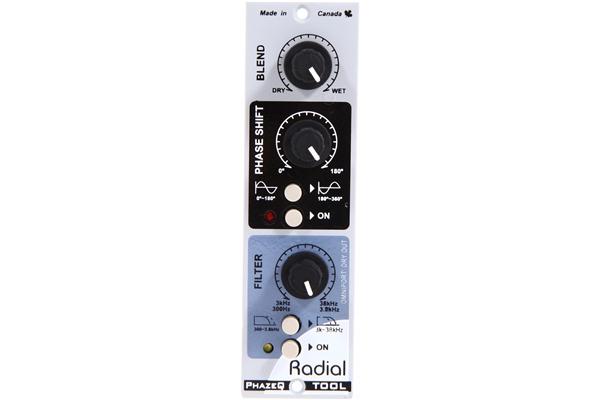 Radial PhazeQ-500