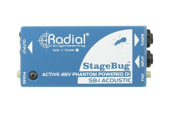Radial-SB-1-Acoustic-sku-8001820