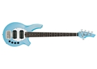Music Man Bongo 5 HH tastiera Palissandro Sky Blue