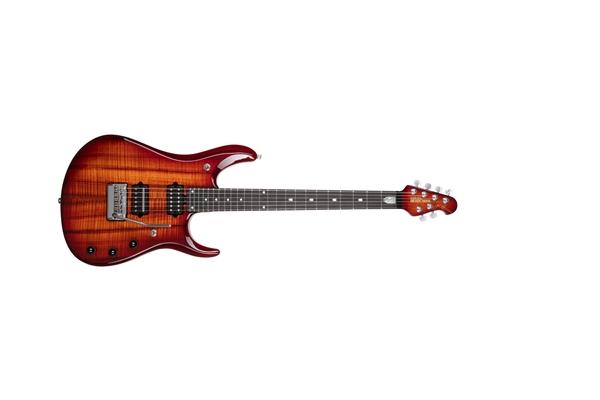 Music-Man-John-Petrucci-6-Figured-Top-Koa-Tastiera-Ebano-sku-1588882221198