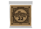 1422 Earthwood 80/20 Bronze .022