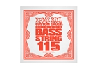 1615 Nickel Wound Bass .115
