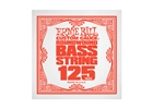 1625 Nickel Wound Bass .125