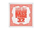 1632 Nickel Wound Bass .032