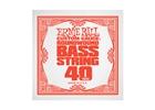 1640 Nickel Wound Bass .040