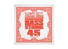 1645 Nickel Wound Bass .045
