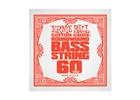 1660 Nickel Wound Bass .060
