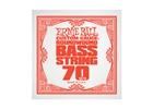 1670 Nickel Wound Bass .070