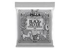2406 Ernesto Palla Black & Silver
