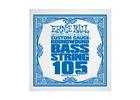 Ernie Ball 0105 Nickel Wound Bass Scala Super Lunga .105