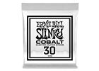 Ernie Ball 0430 Cobalt Wound .030