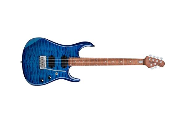 Sterling By Music Man JP150 6 Neptune Blue